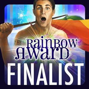 Rainbow Award_finalist