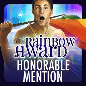 Rainbow Awards Honorable mention 1